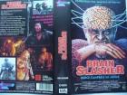 Brain Slasher ... Bruce Campbell  ... VHS ... FSK 18