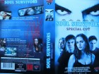 Soul Survivors ... Casey Affleck ... VHS ... FSK 18