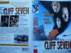 Cliff Seven ... Lance Henriksen  ... VHS ... FSK 18