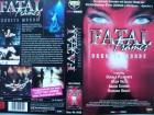 Fatal Frames - Okkulte Morde ... VHS ... FSK 18