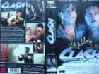 Clash - Showdown in L. A. ... Matt Leblanc ...VHS ...FSK 18