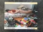 Peter Gorman - Stripped Naked ____ HC gebunden ______36