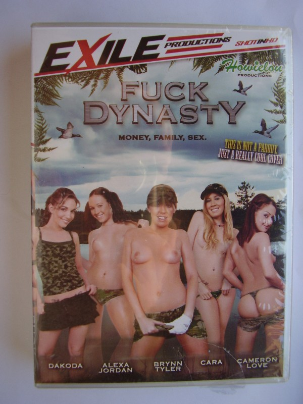 Exile Productions - Fuck Dynasty