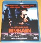 McBain Blu-ray