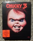 Chucky 3 UNCUT Blu-Ray Steelbook NEU Child's Play