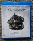 Cabin in the Woods Blu-Ray UNCUT