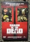 Shaun of the Dead Zombie Horror DVD UNCUT