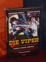 Die Viper (1976) NEW Gr.HB LE600 Uncut [Umberto Lenzi]