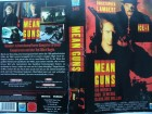 Mean Guns ... Christopher Lambert  ... VHS ...  FSK 18