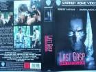 Last Gasp - Der Todesfluch ... VHS ...  FSK 18