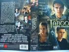 Taboo - Das Spiel zum Tod ... Nick Stahl .. VHS ...  FSK 18