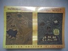 EVIL DEAD - BOOK OF THE DEAD 1+2, LIMITED GIFT SET, NEU+OVP