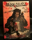 Blood feast 2 - Dvd - Hartbox *Wie neu*