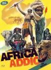 BR+DVD Africa Addio UNCUT 2-Disc Mediabook (Cover A)