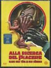 Haus der tödlichen Sünden - Alla ricerca del piacere Blu-Ray