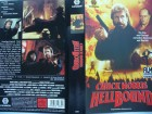 Hellbound ... Chuck Norris ... VHS ... FSK 18