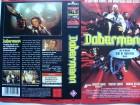 Dobermann ... Vincent Cassell  ...  VHS  ...  FSK 18