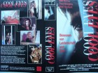 Cool Eyes ... Matt McCoy, Tracy Scoggins  ...  VHS...FSK 18