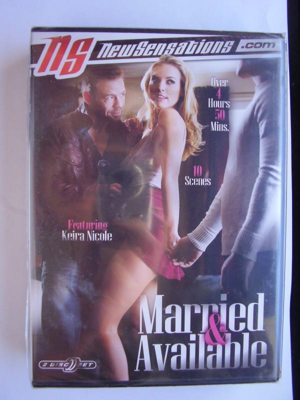 New Sensations - Married & Avaible (2er Disc Set)