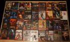 Horror DVD Sammlung Set Paket Horror 40 DVDs PAKET