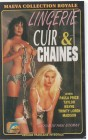 Lingerie Cuir & Chaines (31393)
