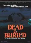 Tot und begraben (Dead & Buried) - Limited Edition DVD