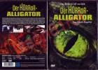 Der Horror-Alligator / Krokodile von 1979 / DVD  OVP uncut
