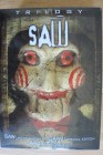 SAW Trilogie 1 - 3 mit Jigsaw Relief Maske US uncut Edition