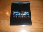 UNBREAKABLE Unzerbrechlich Bruce Willis US VISTASeries 2 DVD