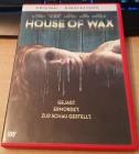 DVD 'House of Wax' - uncut