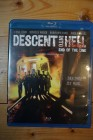 Descent into Hell - End of the Line Bluray