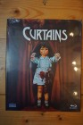 Curtains - Wahn ohne Ende Mediabook Bluray OVP