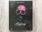 INFERNO- 3 Disc Mediabook - Neuwertig !!!