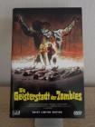 Die Geisterstadt der Zombies - Grosse Hartbox XT