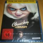 Chucky und seine Braut Blu-ray Neu & OVP