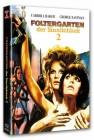 Foltergarten der Sinnlichkeit 2 - Mediabook A (BR+DVD) NEU
