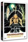 Foltergarten der Sinnlichkeit 2 - Mediabook C (BR+DVD) NEU