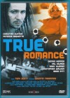 True Romance DVD Christian Slater, Patricia Arquette NEUWERT