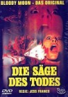 Die Säge des Todes (uncut) DVD (x)