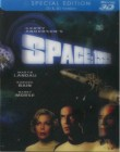 3D Space 1999 Blu Ray (x)