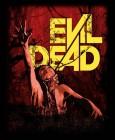 T-Shirt Black- Evil Dead  (x)