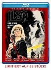 Ilsa She Wolf of the SS - Lim Ed33  - BD (x)