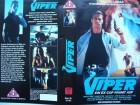 Viper ... Lorenzo Lamas ... VHS ... FSK 18