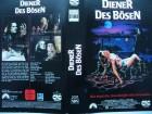 Diener des Bösen ...  VHS ... FSK 18