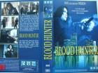 Blood Hunter ... Don Wilson ...  VHS ... FSK 18