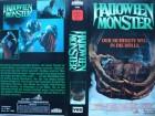 Halloween Monster ... Lance Henriksen ...  VHS ... FSK 18