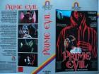 Prime Evil - Im Namen des Satans  ...  VHS ... FSK 18