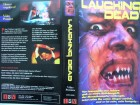 Laughing Dead ... Tim Sullivan  ...  VHS ... FSK 18