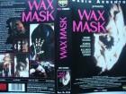 Wax Mask ... Robert Hossein  ...  VHS ... FSK 18