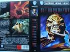 Necronomicon  ... Bruce Payne ...  VHS ... FSK 18